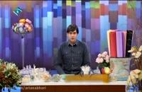 Amozesh Gol arayi آموزش گل آرایی