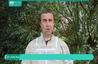 آموزش زنبورداری مدرن در ایران