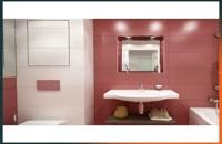 نحوه جایگزینی توالت وال هنگ با توالت فرنگی