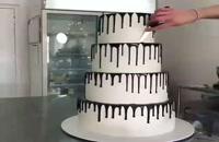 ایده تزینات کیک جشن پلاس