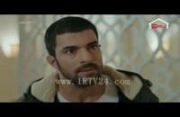قسمت 48 سریال دختر سفیر با دوبله فارسی