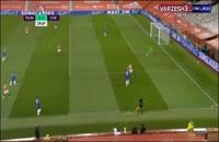خلاصه بازی فوتبال منچستریونایتد 0 - چلسی 0