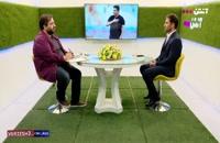 مصاحبه با سرمربی جوان سایپا ابراهیم صادقی