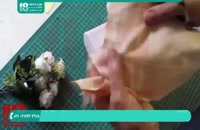 آموزش ساخت عروسک های روسی با الگو | www.118file.com