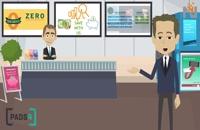 نقش دیجیتال ساینیج در بانک ها و موسسات مالی