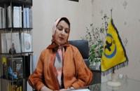 روانشناس مریم ایرانی