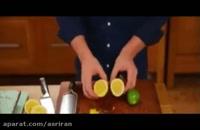 ترفندی برای بیشتر کردن آب مرکبات