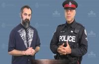 حق و حقوق شما هنگام بازداشت توسط پلیس کانادا چیست؟