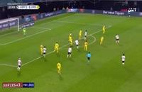 خلاصه بازی فوتبال آلمان 3 - اوکراین 1