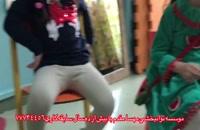 پارت473_بهترین کلینیک توانبخشی تهران - توانبخشی مهسا مقدم