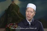 حمایت از مسلمانان چین از سوی دولت این کشور