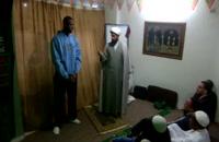 Testimonio de la FÉ abrazando el ISLAM #Sheij #SheijQomi #Sheij_Qomi