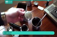 نحوه استفاده از قهوه ساز خانگی