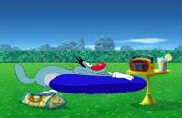 انیمیشن اوگی و سوسک ها (فصل 3-ق37)-Formula 1