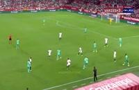 بررسی عملکرد مودریچ و کروس در خط میانی رئال مادرید