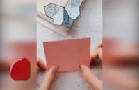 ترفندی جالب و زیبا برای علامت گذاری صفحه های کتاب