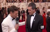 مراسم فرش قرمز اسکار 2020 Oscars