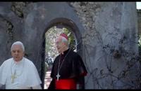 """تریلر فیلم """"The Two Popes 2019"""""""