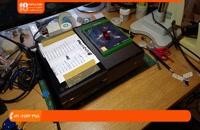 آموزش تعمیر ایکس باکس - صفحه ی سیاه یا صفحه سبز مرگ در ایکس باکس