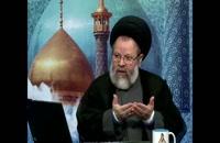 عمر بن خطاب در حضور پيامبر صلی الله عليه وآله زنها را کتک می زد