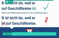 آموزش رایگان و تصویری زبان آلمانی