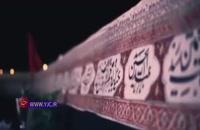 نماهنگ زیبای «آهِ ماه» با دکلمه امیرحسین مدرس
