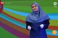 عذرخواهی مجری شبکه دو از علما و مردم
