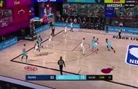 حرکت های برتر جیمی باتلر در مسابقات NBA