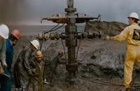 Documentary Fires Of Kuwait | مستند کویت در آتش 1992 (1370)