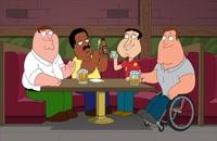 سریال Family Guy فصل 15 قسمت 6
