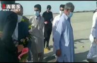 بازگشت 3 صیاد ایرانی از اسارت دزدان دریایی