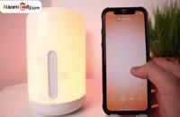 طریقه نصب چراغ خواب هوشمند میجیا شیائومی نسخه ۲