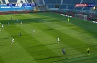 خلاصه مسابقه آتالانتا 3 - فیورنتینا 0