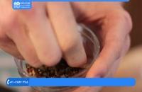 آموزش درست کردن ترشی - ترشی مخلوط سبزیجات