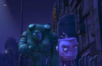 انیمیشن افسانه ربات ها The Robot Giant با دوبله فارسی
