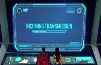 انیمیشن بی عدالتی با دوبله فارسی Injustice 2021 از فیلم مووی وان