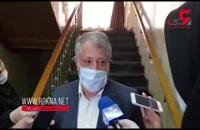محسن هاشمی: اقدام شهرداری برای تخریب منزل رئیس جمهور اشتباه بود