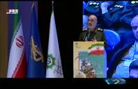 سردار سلامی: هدف قرارگاه خاتم درآمدزایی نیست