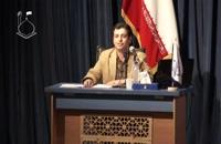 سخنرانی استاد رائفی پور - نقد جدایی نادر از سیمین (لایه 3 و 4) - روایت عهد 11 - تهران - 8 تیر 91
