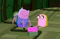 انیمیشن سریالی وقت ماجراجویی(ف3-ق13) – Adventure Time