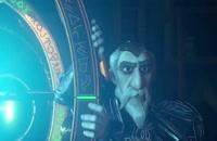 انیمیشن جادوگران داستان های آرکادیا Wizards Tales of Arcadia قسمت 6 با دوبله فارسی