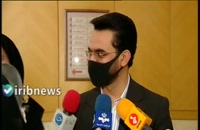 امر به معروف کرونایی رئیس کمیسیون امنیت ملی مجلس!