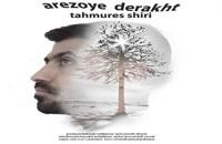 آهنگ جدید طهمورث شیری به نام آرزوی درخت | پخش سراسری تهران سانگ