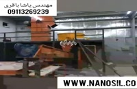 ساخت و فروش ماشین آلات سنگ مصنوعی