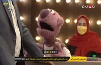کنایه خنده دار جناب خان به بشیر حسینی؟!!!