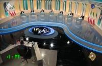 مناظره سوم انتخابات ریاست جمهوری ۱۴۰۰ (قسمت 2)