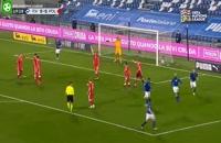 خلاصه بازی فوتبال ایتالیا 2 - لهستان 0