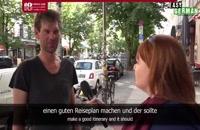 زبان آلمانی | تفاوت حالت های Akkusativ و Dativ
