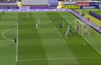 خلاصه مسابقه فوتبال فیورنتینا 1 - یوونتوس 1