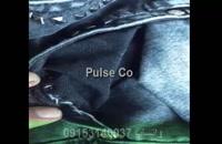 دستگاه اتوماتیک اشکال زن روی جین